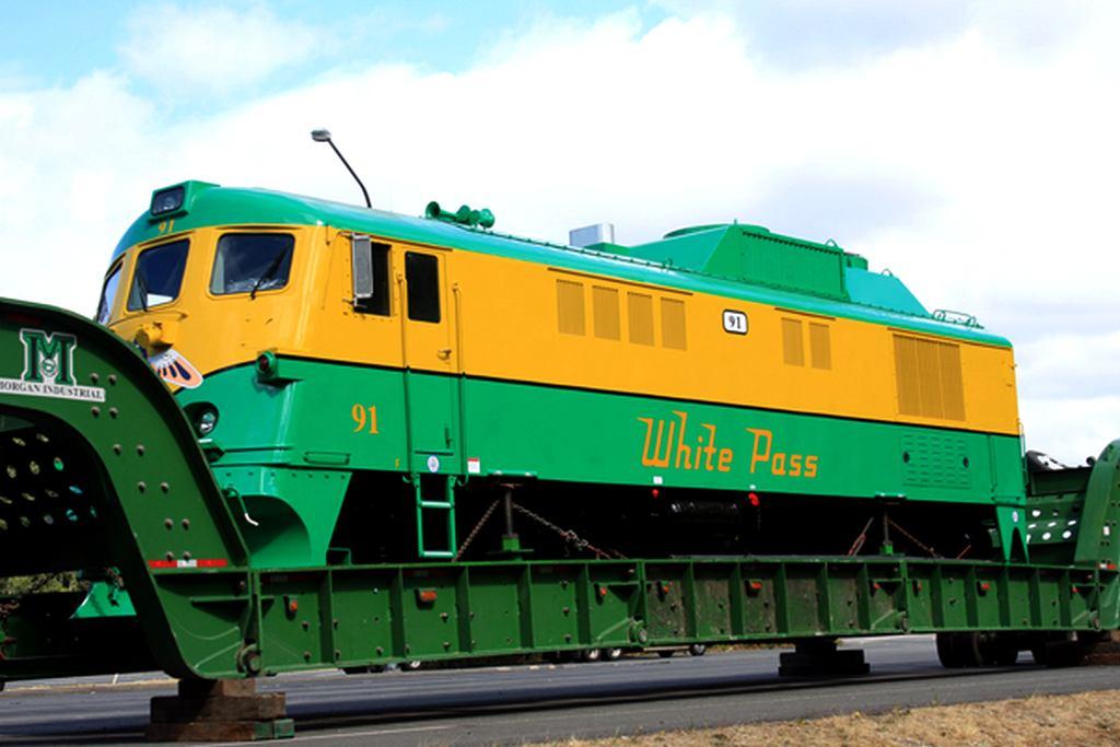 Railroad Forums Bnsf