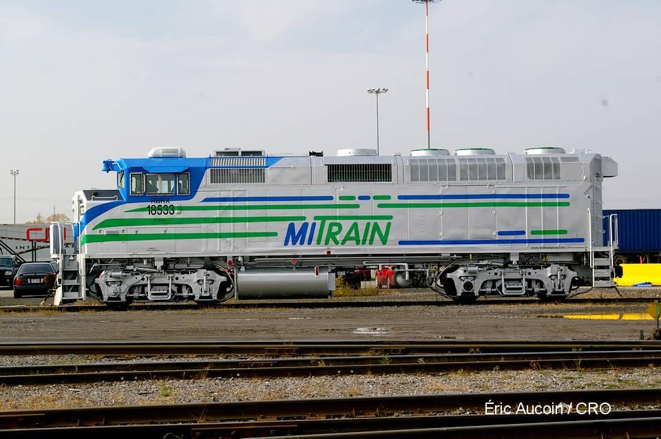 Canadian Locomotive Works
