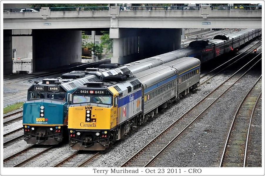 Toronto to New York - 11 ways to travel via train, plane ...