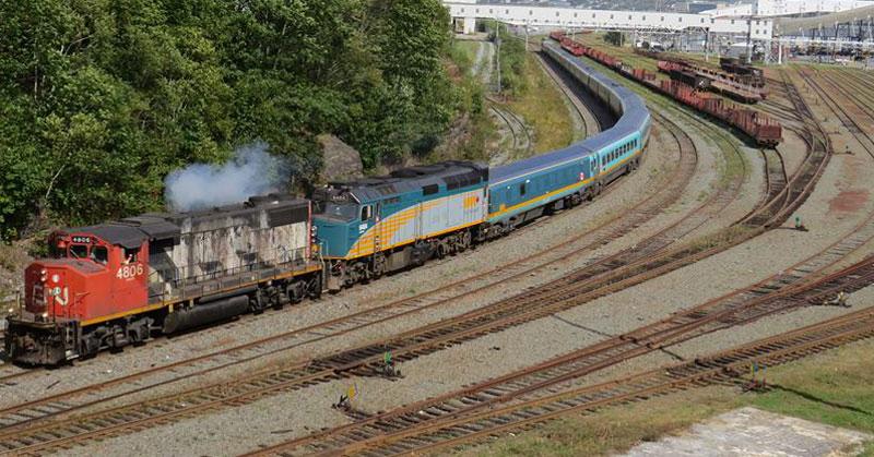 Cn Rail Car Shipping Review