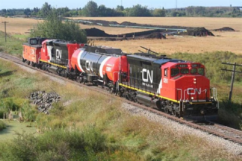 ethics breach at canadian national railway essay