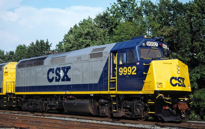 First National Fleet And Lease >> Canadian Railway Observations : South of the Border