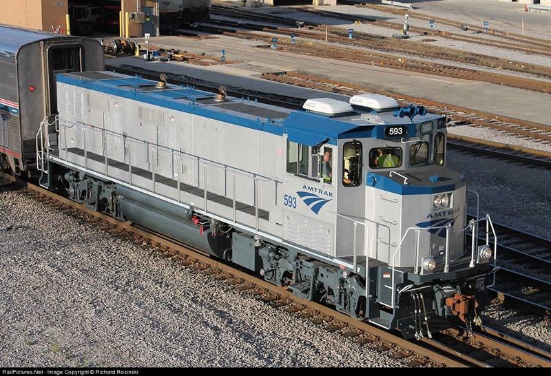Cedar Rapids Transit >> Canadian Railway Observations : Locomotive Shops