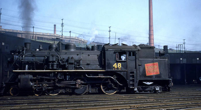 Image result for montreal commuter steam trains