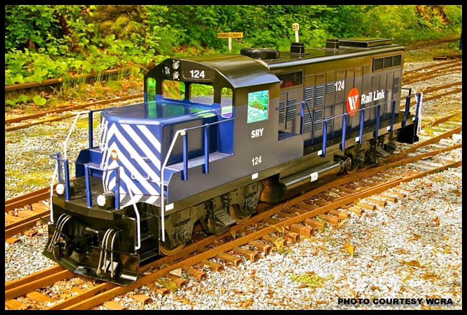 Canadian Railway Observations - Canadian Railway History