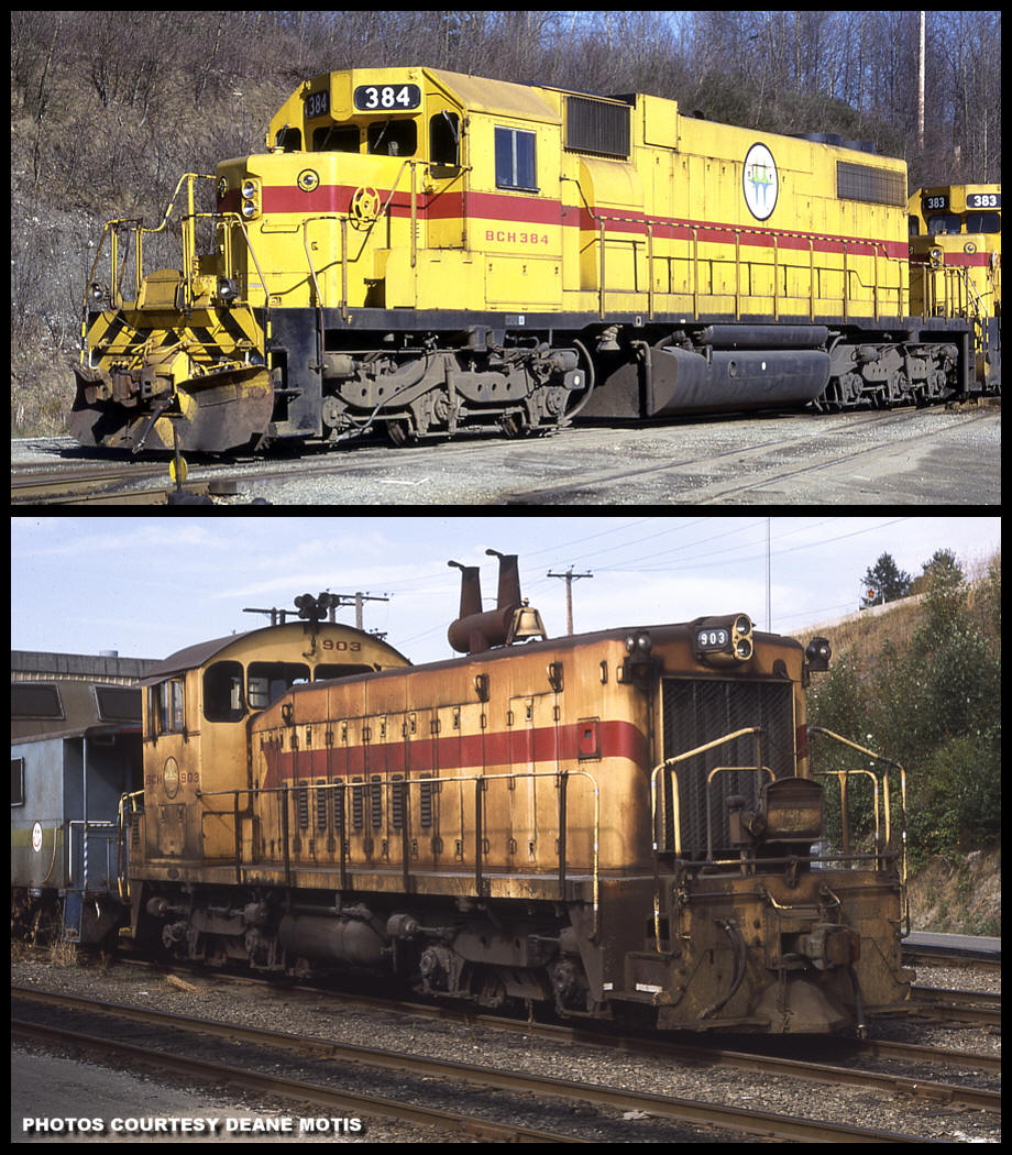 Canadian Cab Guelph >> Canadian Railway Observations - Shortlines and Regionals